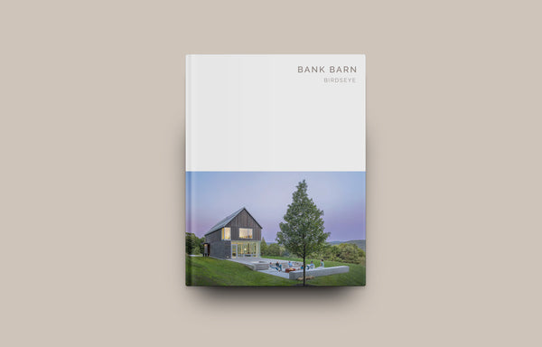 Bank Barn: Birdseye (Masterpiece Series)