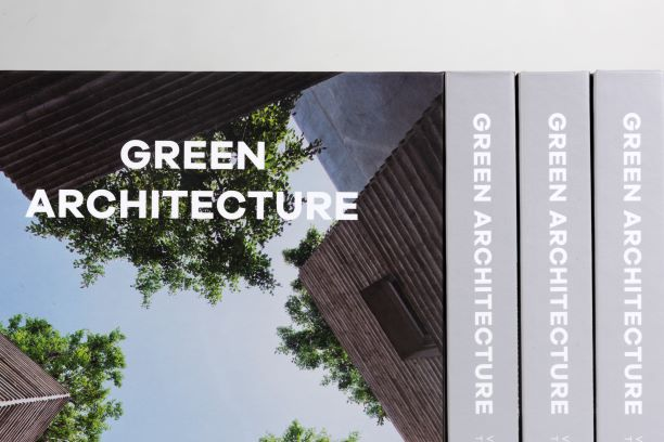 Green Architecture : Vo Trong Nghia & The Work of VTN Architects