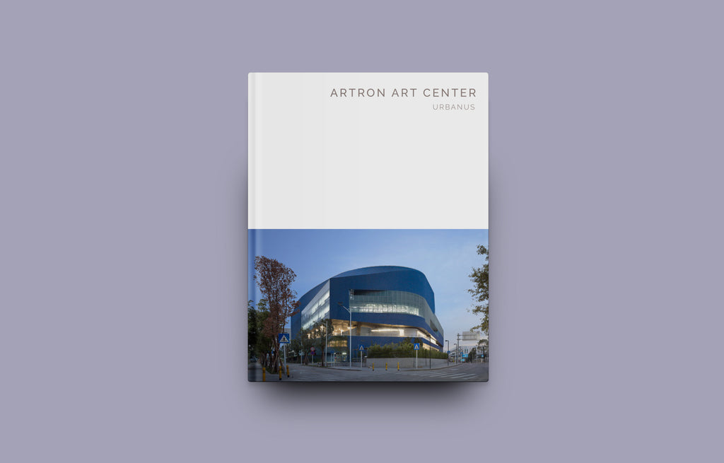 Artron Art Center: Urbanus (Masterpiece Series) - Oscar Riera Ojeda Publishers