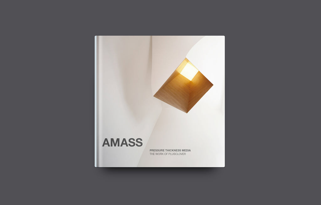 Amass | The work of plusClover - Oscar Riera Ojeda Publishers