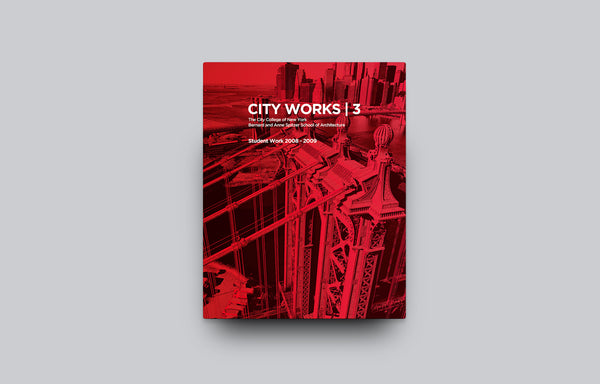City Works 3 - Oscar Riera Ojeda Publishers