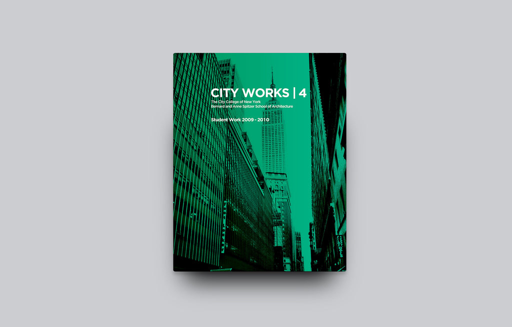 City Works 4 - Oscar Riera Ojeda Publishers