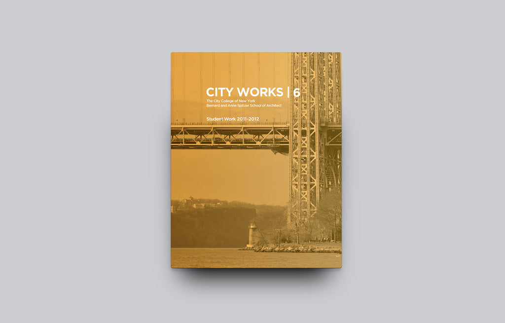 City Works 6 - Oscar Riera Ojeda Publishers