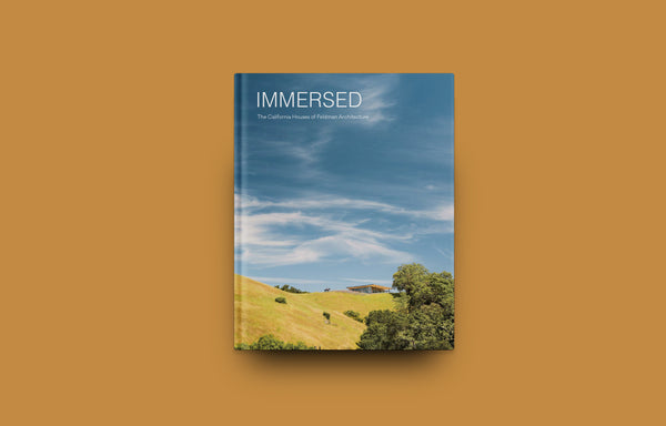 Immersed: The California Houses of Feldman Architecture