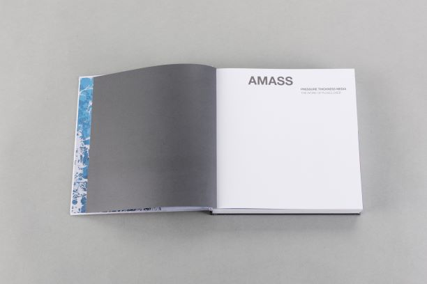 Amass | The work of plusClover