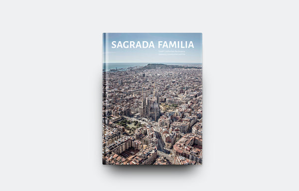 Sagrada Familia: Gaudí Unfinished Masterpiece - Oscar Riera Ojeda Publishers