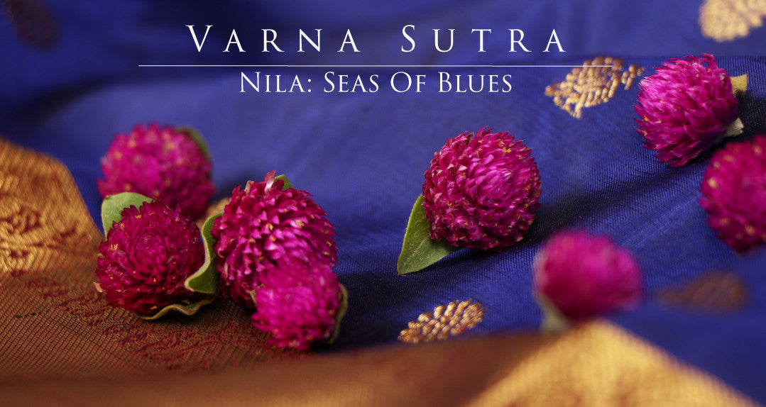Varna Sutra: Nila - Seas Of Blues Preview