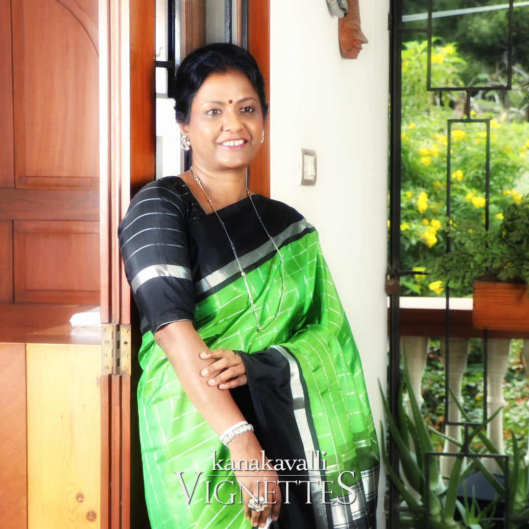 KANAKAVALLI VIGNETTES - PRANATHI REDDY  GUEST CURATES