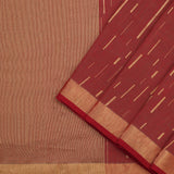 Pradeep Pillai Linen/Cotton Sari 008-01-2683 - Cover View
