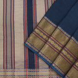 Pradeep Pillai Linen/Cotton Sari 008-01-2709 - Cover View