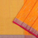 Pradeep Pillai Linen/Silk Sari 008-02-2768  - Cover View
