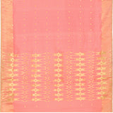 Pradeep Pillai Chanderi Silk/Cotton Sari 008-05-2280 - Full View