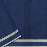 Pradeep Pillai Cotton Sari 008-06-2362 - Blouse View