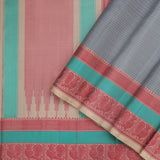 Kanakavalli Soft Silk Sari 071-01-104000 - Cover View