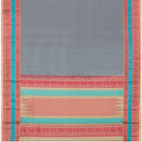 Kanakavalli Soft Silk Sari 071-01-104000 - Full View
