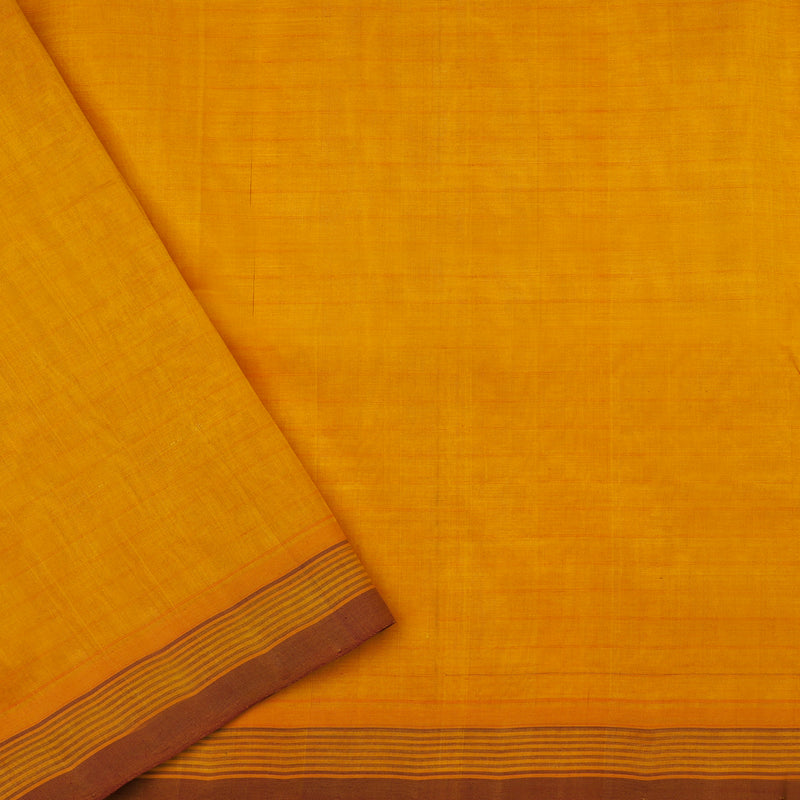 Kanakavalli Silk/Cotton Sari 071-08-109421 - Blouse View