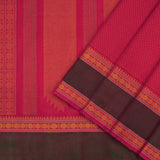 Kanakavalli Silk/Cotton Sari 071-08-112117 - Cover View