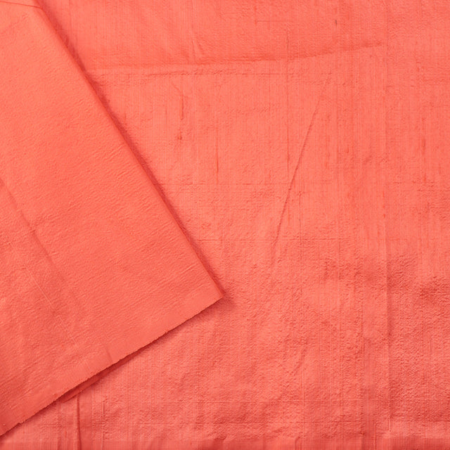 Kanakavalli Raw Silk Blouse Length 140-06-37331 - Cover View