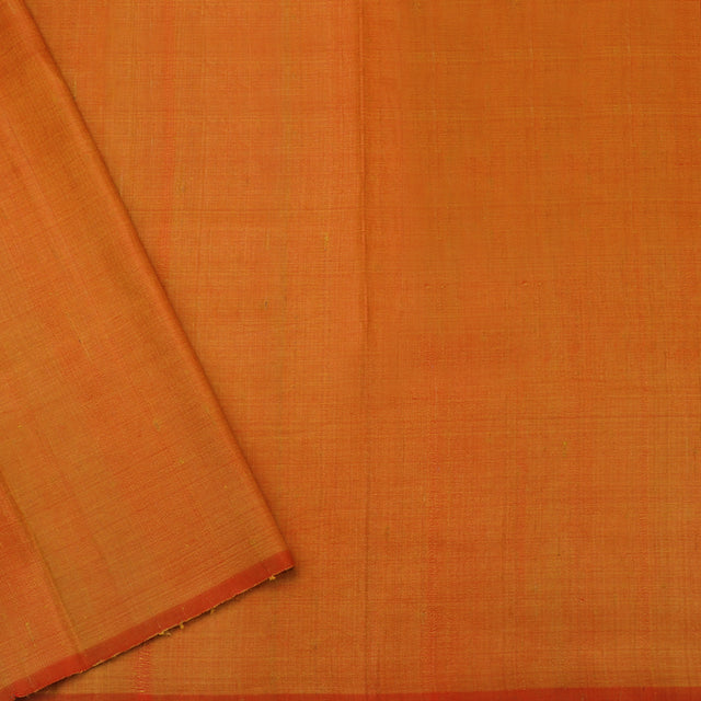 Kanakavalli Raw Silk Blouse Length 140-06-78418 - Cover View