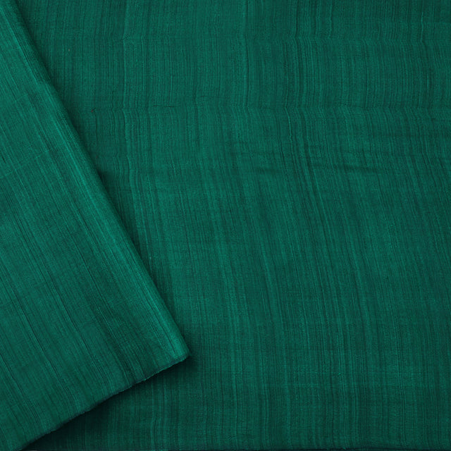 Kanakavalli Raw Silk Blouse Length 140-06-77824- Cover View