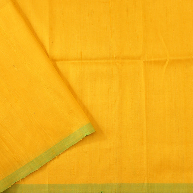 Kanakavalli Raw Silk Blouse Length 140-06-37275 - Cover View