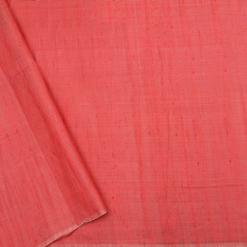 Kanakavalli Tissue Silk Blouse Length 140-06-77890 - Cover View
