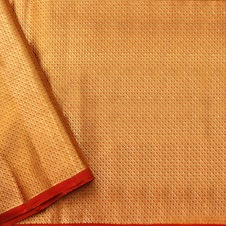 Kanakavalli Silk Blouse Length 040-06-90142 - Cover View