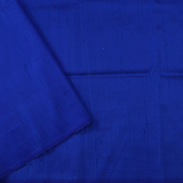 Kanakavalli Raw Silk Blouse Length 140-06-37289 - Cover View