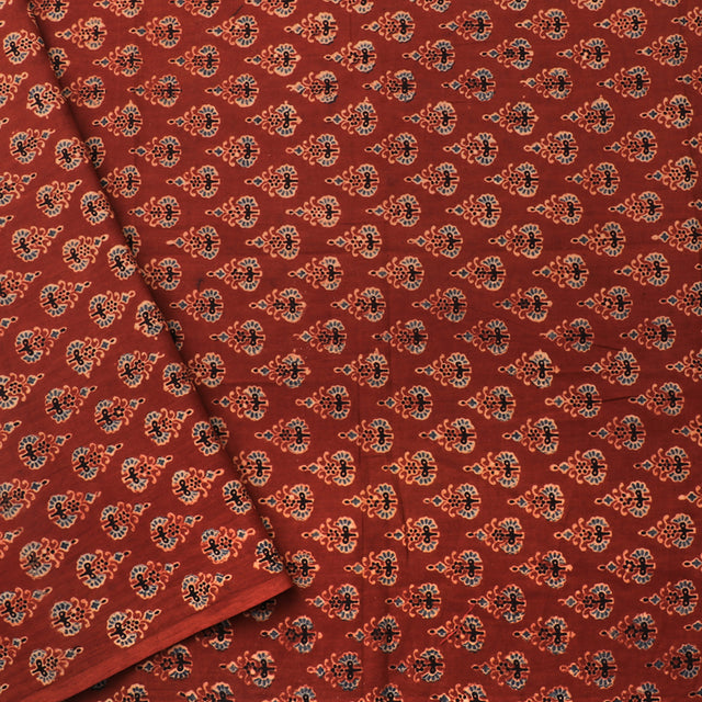 Kanakavalli Khadi Cotton Blouse Length 140-06-78247 - Cover View