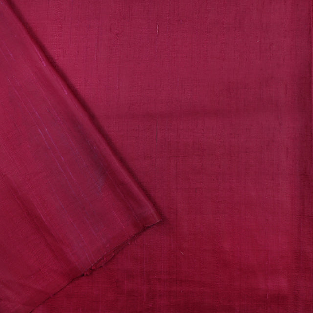 Kanakavalli Raw Silk Blouse Length 140-06-51389 - Cover View