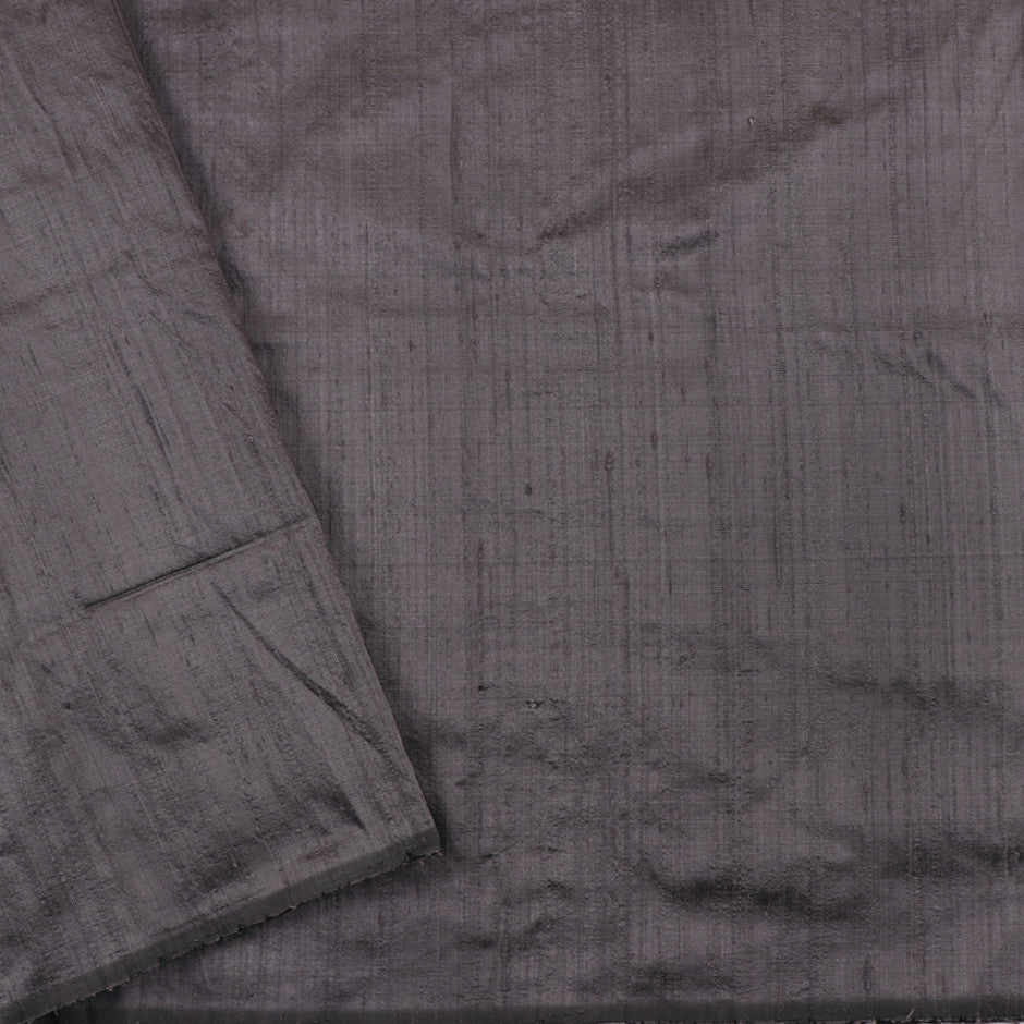 Kanakavalli Raw Silk Blouse Length 140-06-8223 - Cover View