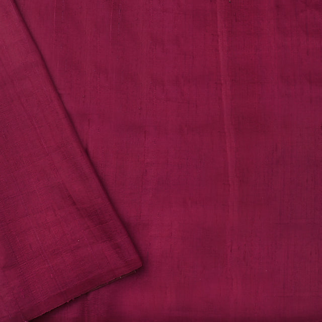 Kanakavalli Raw Silk Blouse Length 140-06-51382 - Cover View
