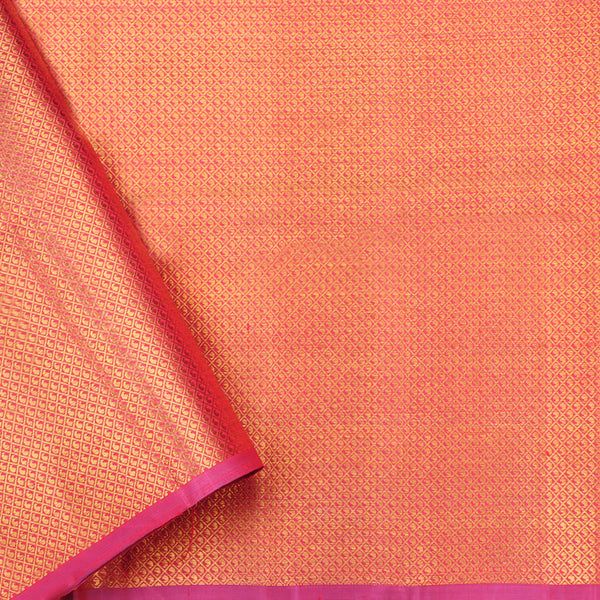 Kanakavalli Silk Blouse Length 040-06-101987 - Cover View'