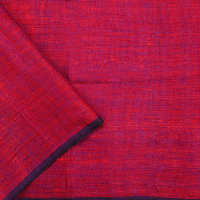 Kanakavalli Matka Silk Blouse Length 140-06-77998 - Cover View