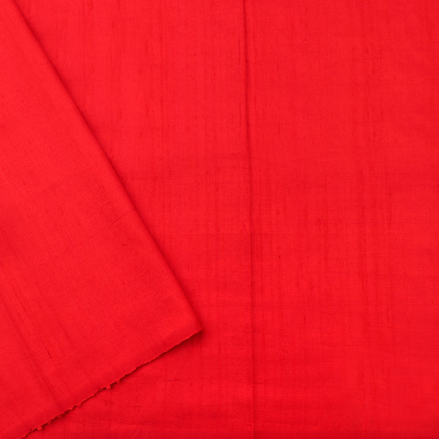 Kanakavalli Raw Silk Blouse Length 140-06-78405 - Cover View