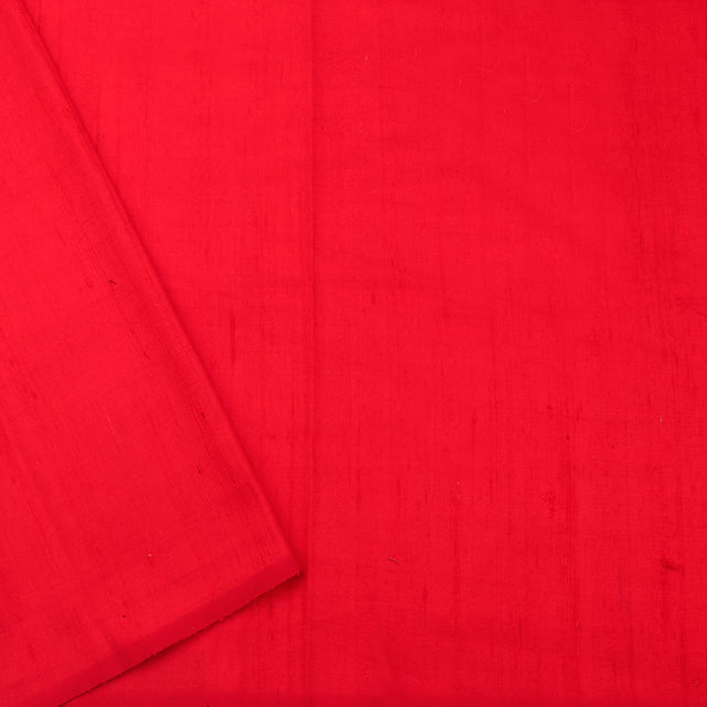 Kanakavalli Raw Silk Blouse Length 140-06-78401 - Cover View