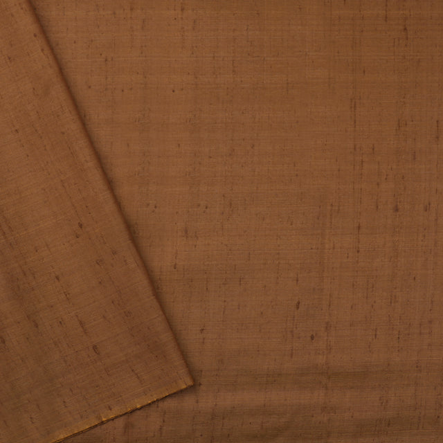 Kanakavalli Raw Silk Blouse Length 140-06-77661 - Cover View