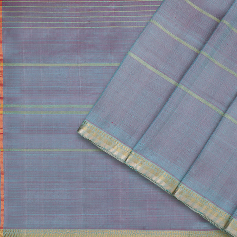 Kanakavalli Soft Silk Sari 261-25-91165 - Cover View