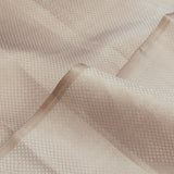 Kanakavalli Kanjivaram Silk Fabric Length 110-27-110290 - Profile View