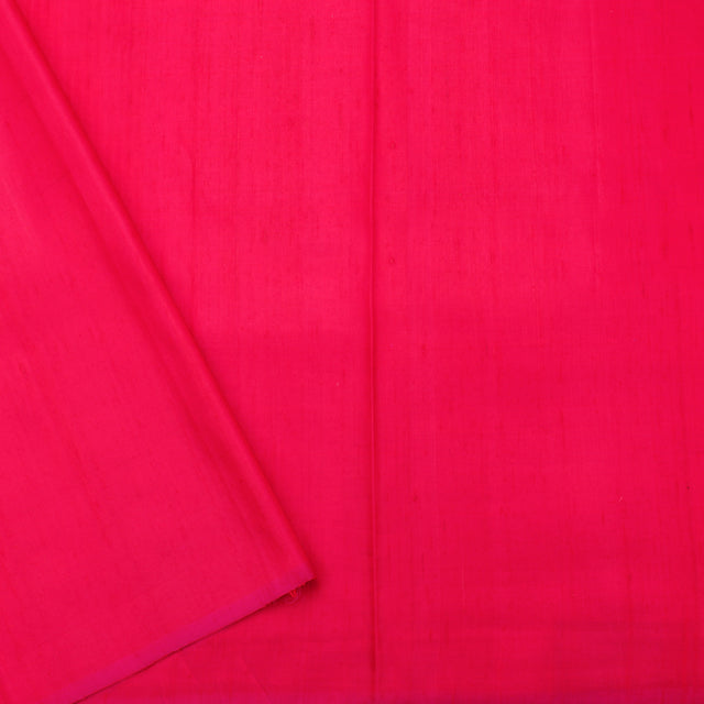 Kanakavalli Raw Silk Blouse Length 140-06-78324 - Cover View