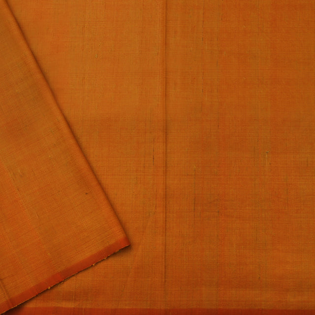Kanakavalli Raw Silk Blouse Length 140-06-78415 - Cover View