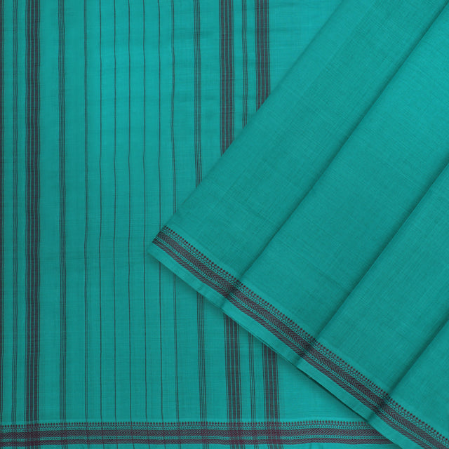 Kanakavalli Mangalgiri Cotton Sari 261-11-86213 - Cover View