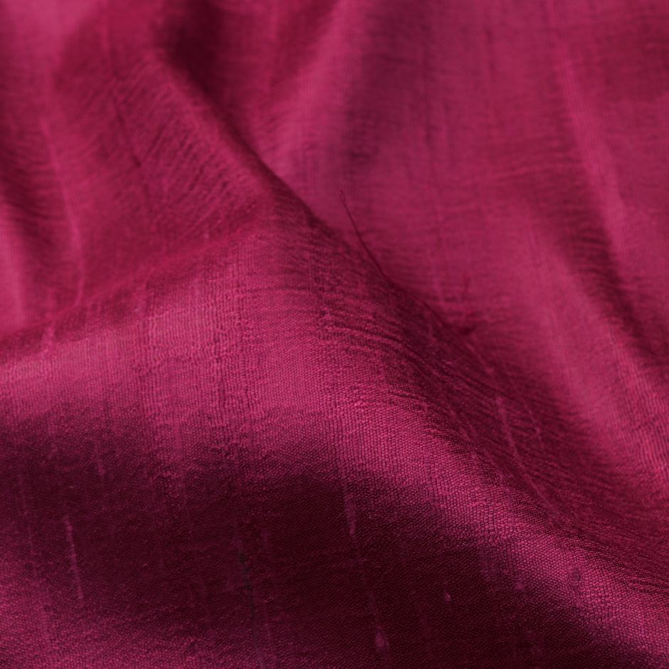 Kanakavalli Raw Silk Blouse Length 140-06-51382 - Fabric View