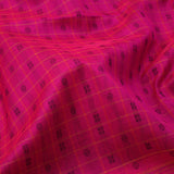Kanakavalli Silk/Cotton Sari 071-08-80971 - Fabric View