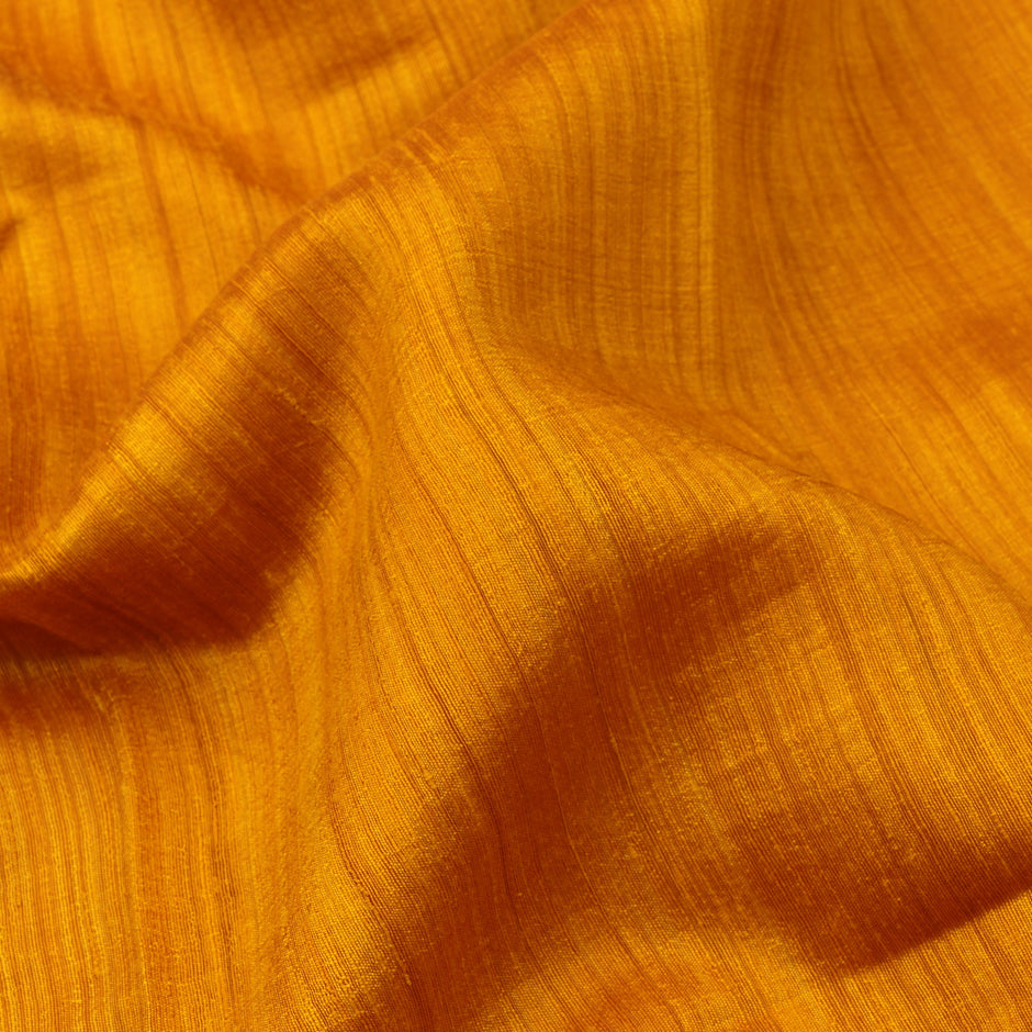Kanakavalli Raw Silk Blouse Length 140-06-77876 - Fabric View