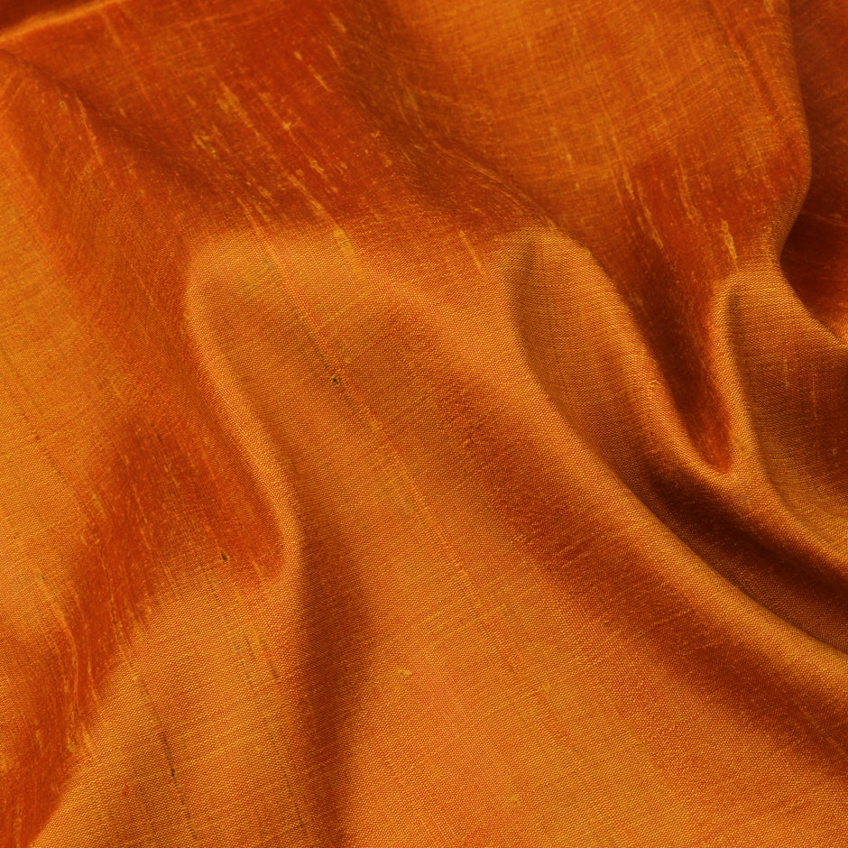 Kanakavalli Raw Silk Blouse Length 140-06-78415 - Fabric View