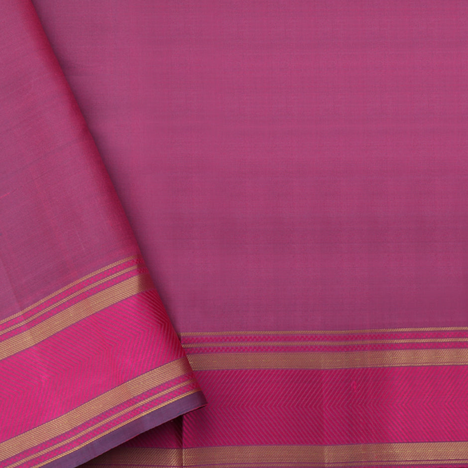 Kanakavalli Soft Silk Sari 071-01-89247- Blouse View