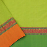 Kanakavalli Kanchi Cotton Sari 071-09-79769 - Blouse View