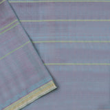 Kanakavalli Soft Silk Sari 261-25-91165 - Blouse View