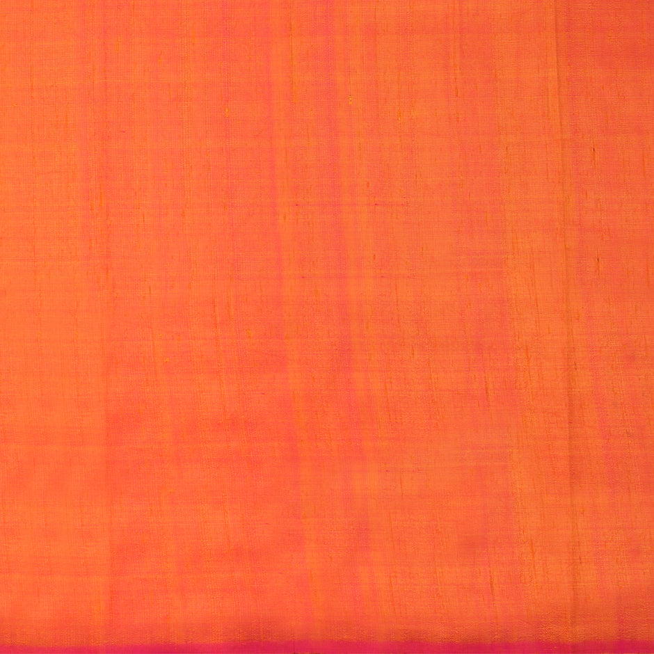 Kanakavalli Raw Silk Blouse Length 140-06-78371 - Full View